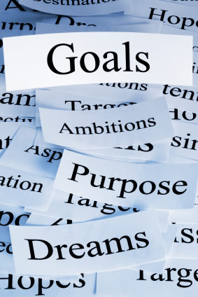 Set your Goals and dreams3