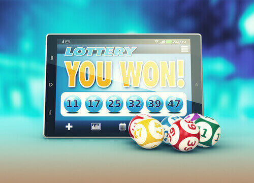 Win with the best online lotteries Lottobooker