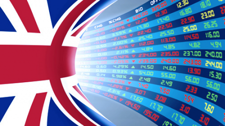 brexit on stock market