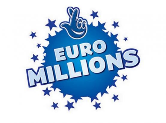 Play online Euromillions lottery