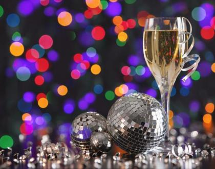 New year eve lotteries