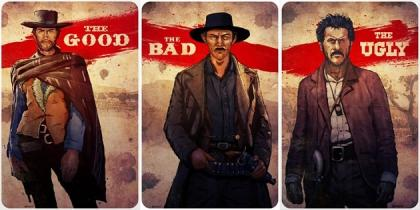 the good the bad and the ugly2