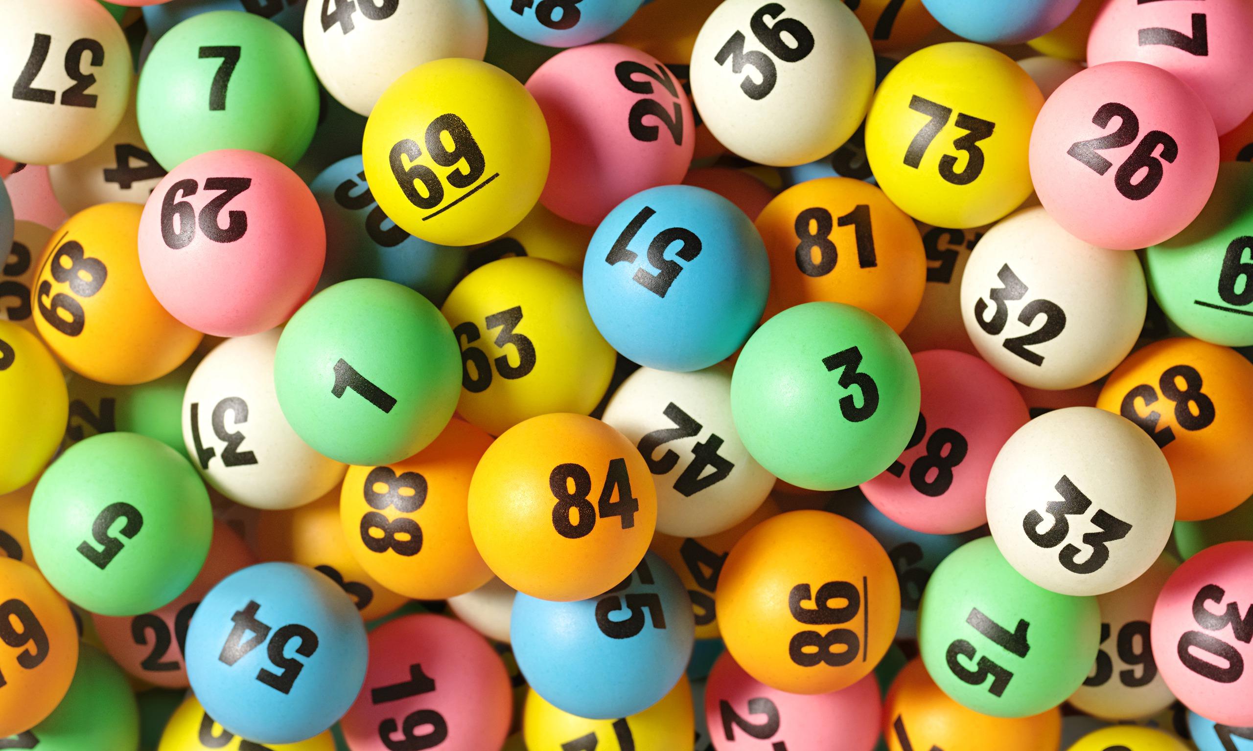 The Lotto Results are in to reveal a California Lottery Winner \u00bb CompareLotto